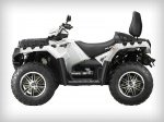 фото Polaris Sportsman Touring 850 H.O. EPS №3