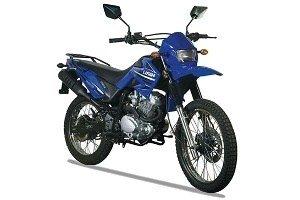 Lifan LF200GY-5A
