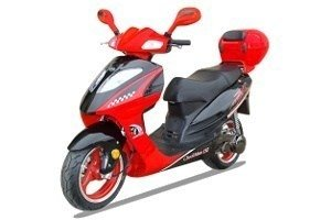 Lifan LF150T-6 (Fighter 150)