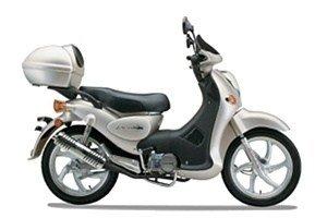 Lifan LF110-8F (Jacon 110)