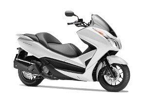 Honda Forza 300 (NSS300)