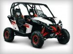 фото Can-Am Maverick X rs/xc №4