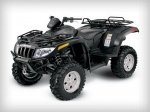 фото Arctic Cat Super Duty Diesel 700 №2