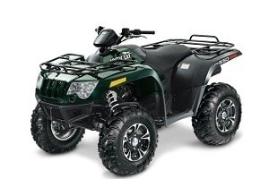 Arctic Cat 550 XT