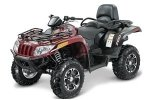 Arctic Cat TRV 700 XT
