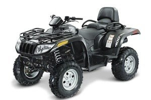 Arctic Cat TRV 400 Core
