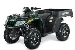 Arctic Cat TBX 700 XT