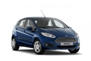 Ford Fiesta 5-�� �������