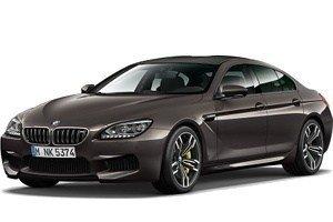 BMW M6 Gran Coupe (F06)