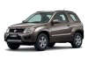 Suzuki Grand Vitara 3-х дверный
