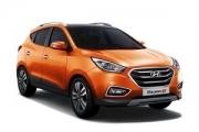 Hyundai Tucson ix