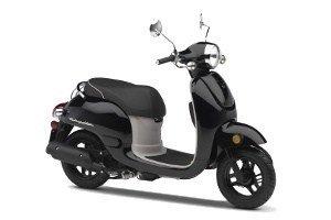 Honda NCH50 (Metropolitan)