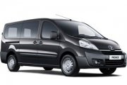 Toyota Proace Crew Cab