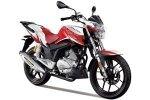 Zongshen Z-one ZS150-48A