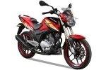 Zongshen Z-oneS ZS150/200-48A
