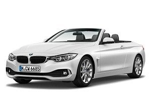 BMW 4 Series Convertible (F33)