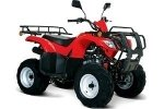 Kanuni ATV 150U Off Road