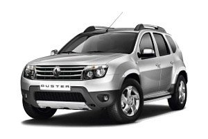 renault duster 1.5 mt