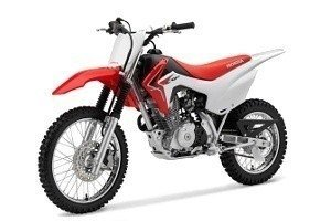 Honda CRF125F (Big Wheel)