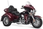 Harley-Davidson Trike Tri Glide Ultra Classic FLHTCUTG