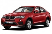 BMW X4 (F26)