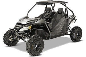 Arctic Cat Wildcat X Limited