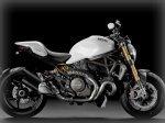 фото Ducati Monster 1200 S №2
