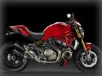 фото Ducati Monster 1200 S №3