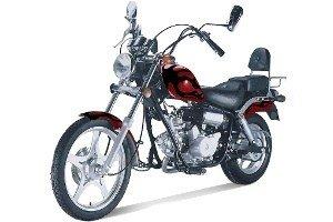 Viper Harley (ZS50-F)