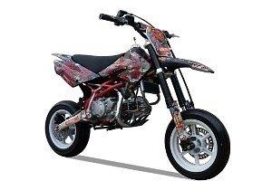 Geon X-pit Motard 150 Pro