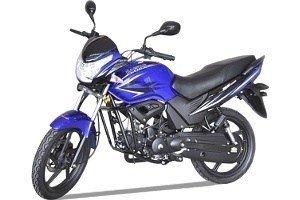 Bashan BS100(III)