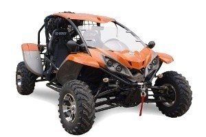 Speed Gear Buggy 600