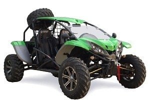 Speed Gear Buggy 800