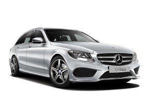 Mercedes C-Class Estate (S205)