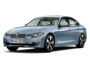 BMW 3 Series ActiveHybrid (F30)