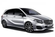 Mercedes B-Class (W246)