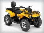 фото Can-Am Outlander L Max №1