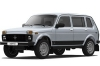 ВАЗ Lada 4x4 5-дверная