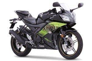 Yamaha YZF-R15