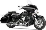 Yamaha XVS1300CFD