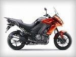 фото Kawasaki Versys 1000 №2