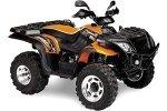Linhai ATV300