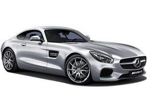 Mercedes AMG GT (С190)