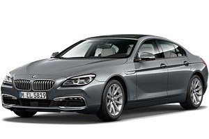 BMW 6 Series Gran Coupe (F06)