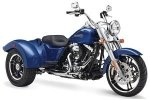 Harley-Davidson Freewheeler FLRT