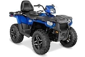 Polaris Sportsman Touring 570 SP