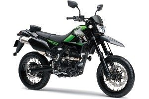 Kawasaki D-Tracker X (KLX250SF)