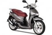 мотоцикл Peugeot Tweet Evo