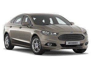 Ford Mondeo Liftback