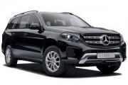 Mercedes GLS-Class (X166)